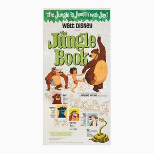 Affiche de Film The Jungle Book, 1967
