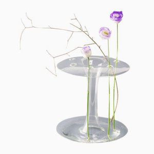 Vase Aqua - Ikebana pour débutants par Kanz Architetti pour KANZ