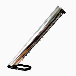 Lámpara de escritorio en forma de tubo de Göran Pehrson para Ateljé Lyktan, 1978