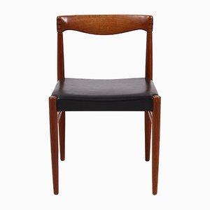 Chaise de Salle à Manger par H. W. Klein pour Bramin, 1960s