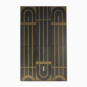 Gatsby Wall Panel by Federica Biasi for Mingardo