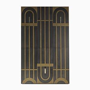 Gatsby Wandtafel von Federica Biasi für Mingardo