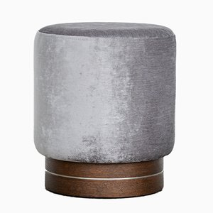 The Little Pouf by Christina Arnoldi for La Famiglia Collection