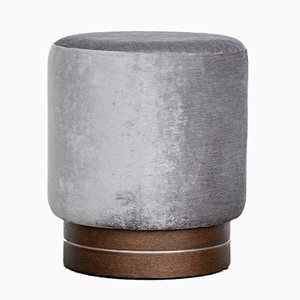 The Little Pouf by Christina Arnoldi for La Famiglia Furniture