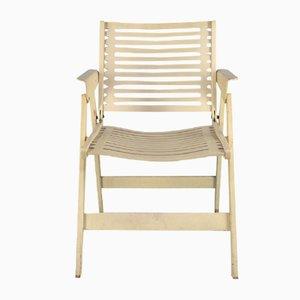 Vintage Rex Chairs by Niko Kralj, Set of 4