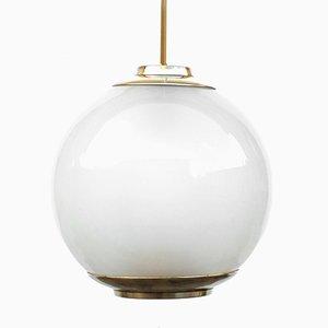 Lámpara colgante modelo LS2 de Luigi Caccia Dominioni para Azucena, años 50