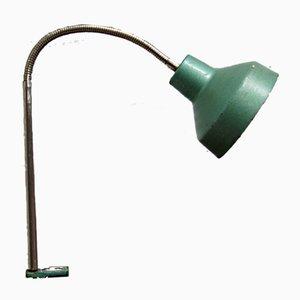 Lampe de Bureau Industrielle de Métal-Mot, 1960s