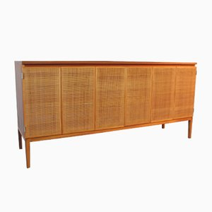 Walnut Irwin Collection Sideboard by Paul McCobb for WK, 1950s