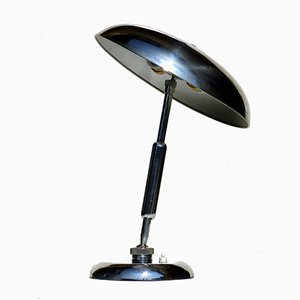 Vintage Italian Table Lamp from Arredoluce, 1950s