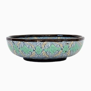 Vintage Bowl by Yvan Koenig for Jean Gerbino