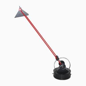 Lámpara de escritorio Circo de Linke Plewa, años 80