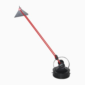 Lampe de Bureau Circo par Linke Plewa, 1980s