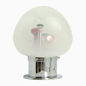 Lámpara de mesa Favolissima de Iter Electrinica, años 70