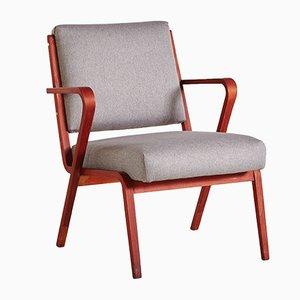 Modell 53693 Sessel von Selman Selmanagic für VEB, 1960er