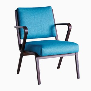 Model 53693 Armchair by Selman Selmanagic for VEB, 1960s