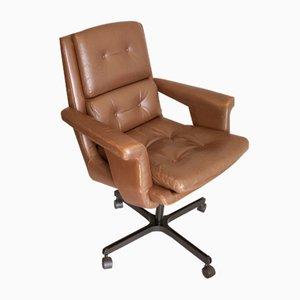 French Desk Chair by Raphael Raffel for Apelbaum, 1970s