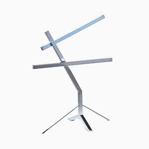 Lampada da tavolo Sun-Ra Bird di Nanda Vigo per JCP Universe