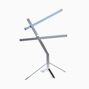 Sun-Ra Bird Table Lamp by Nanda Vigo for JCP