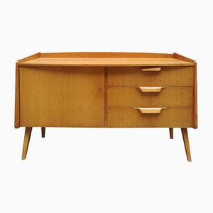 Sideboard in Teak, 1960er