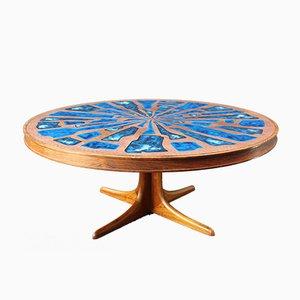 Tavolino da caffè Mid-Century moderno, anni '60