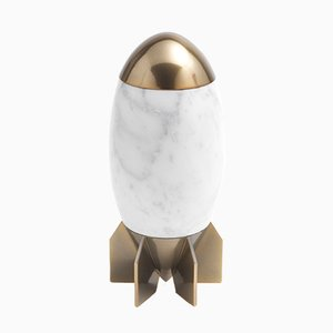 Herma Vase by Richard Yasmine for JCP Universe