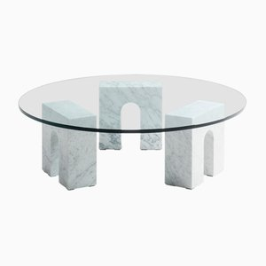 Triumph Table-T by Josep Vila Capdevila for Aparentment