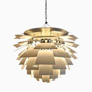 Mid-Century PH Artichoke Lamp by Poul Henningsen for Louis Poulsen