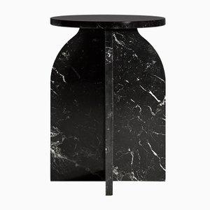 Table d'Appoint Plus Arch par Josep Vila Capdevila pour Aparentment