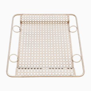 Metal Tray by Mathieu Mategot, 1960s