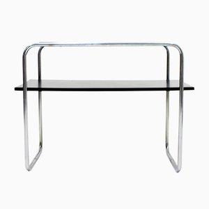 B12 Side Table by Marcel Breuer, 1930s
