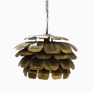 Artichoke Lampe von Svend Aage Holm Sørensen für Holm Sørensen & Co, 1960er