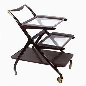 Bar Cart by Ico & Luisa Parisi, 1950s