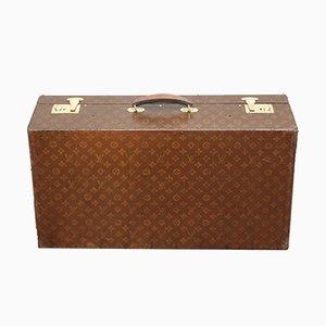 Bisten 60 Suitcase from Louis Vuitton, 1930s