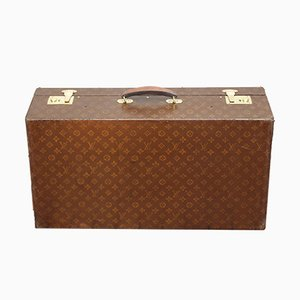 Valigia Bisten 60 di Louis Vuitton, anni '30
