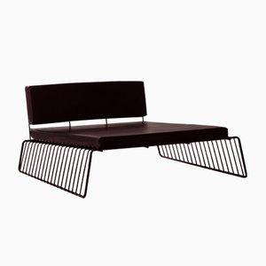 Niedriger Texas Chair von François Arnal für Atelier A, 1968