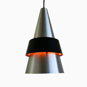 Lampada Corona di Johannes Hammerborg per Fog & Mørup, anni '60