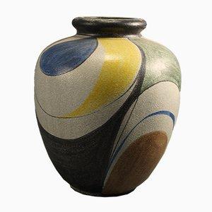 Bodenvase von Cilli Wörsdörfer für Ruscha, 1950er