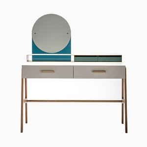 Vivian Dressing Table by Mauro Accardi & Silvia Buccheri for Medulum