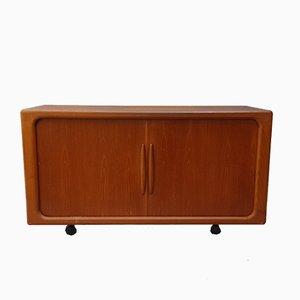 Vintage Danish Cabinet from Dyrlund