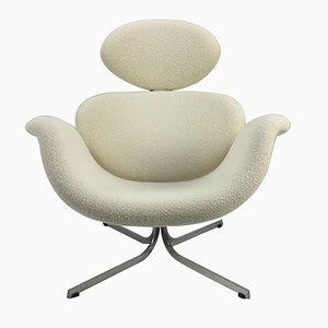 F551 Big Tulip Chair von Pierre Paulin für Artifort, 1959