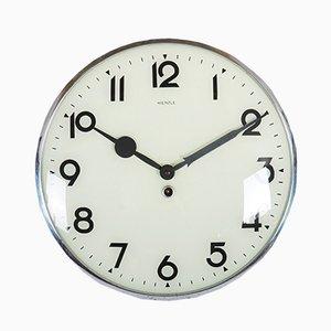Horloge Murale de Kienzle, 1930s