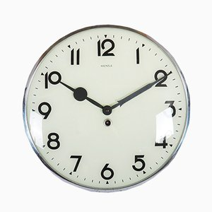 Wall Clock from Kienzle, 1930s