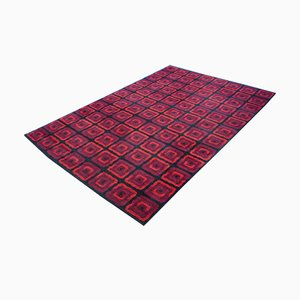 Tapis Mid-Century, Allemagne, 1960s
