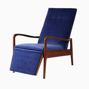 Mid-Century Modern Lounge Chair from Greaves & Thomas, 1960s