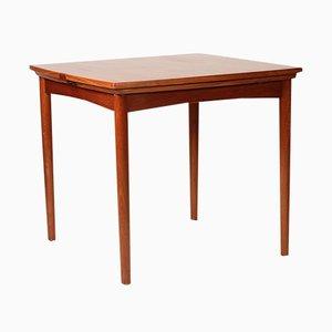 Ausziehbarer Mid-Century Modern Spieltisch, 1960er
