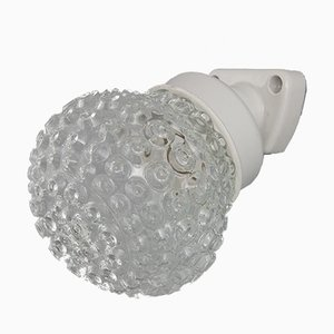 Tschechische Mid-Century Wandlampe, 1960er