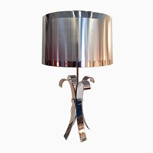 Corolle Table Lamp from Maison Charles, 1970s