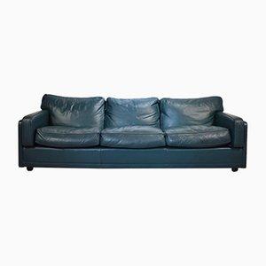 Italienisches vintage Socrate 3-Sitzer Sofa von Poltrona Frau
