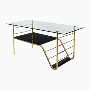 French Coffee Table by Pierre Guariche, 1960s