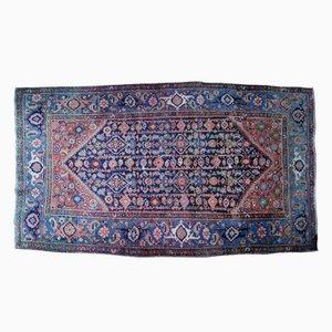 Antiker nahöstlicher Faraghan Teppich, 1880er